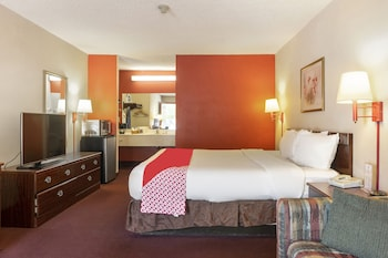 Premium Room, 1 Queen Bed, Accessible