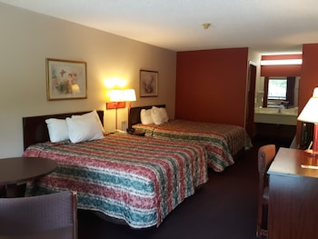 Hotel - OYO Hotel Adairsville Hwy 140