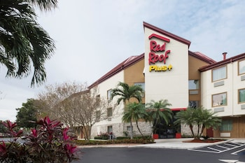 Red Roof Inn PLUS+ West Palm Beach