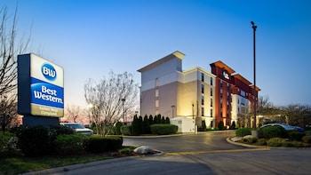 貝斯特韋斯特歐普蘭套房飯店 Best Western Suites Near Opryland