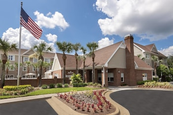 Hotel - Residence Inn by Marriott Tampa North-Fletcher Avenue