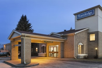 Hotel - Travelodge by Wyndham Brockville
