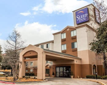 Sleep Inn Arlington Near Six Flags