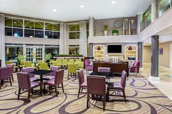 土桑機場溫德姆拉昆塔套房飯店 La Quinta Inn & Suites by Wyndham Tucson Airport