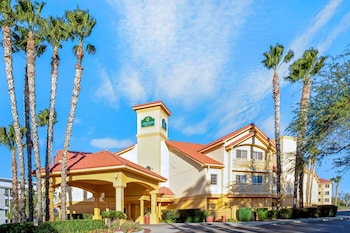 土桑機場溫德姆拉昆塔套房飯店 La Quinta Inn & Suites by Wyndham Tucson Airport