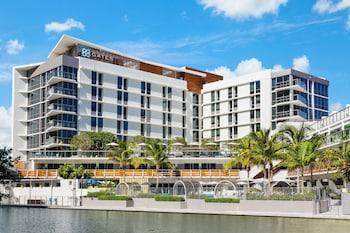 南海灘大門希爾頓逸林飯店 The Gates Hotel South Beach - a DoubleTree by Hilton
