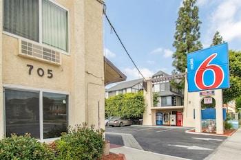 Hotel - Motel 6 Anaheim - Buena Park