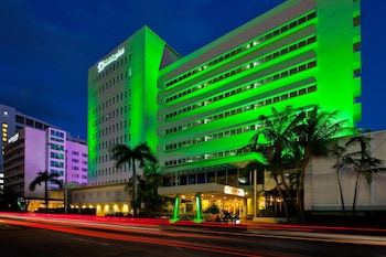 Hotel - Holiday Inn Miami Beach - Oceanfront