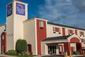 Hotel - Sleep Inn Missoula