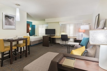 Hotel - Residence Inn Tallahassee North/I-10 Capital Circle