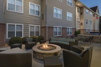 塔拉哈斯北 I-10 首都圈旅居飯店 Residence Inn Tallahassee North/I-10 Capital Circle