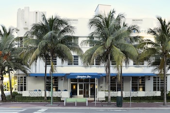 Hotel - Hampton Inn Miami Beach, Florida