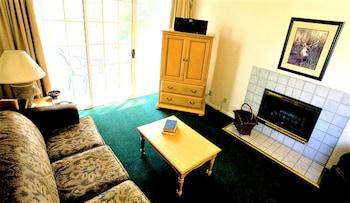 Condo, 1 Bedroom, Kitchenette