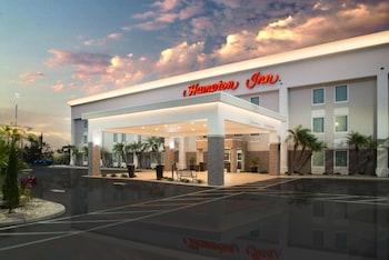 夏洛特港歡朋飯店 Hampton Inn Port Charlotte