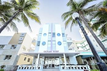 Hotel - Ocean Surf Hotel