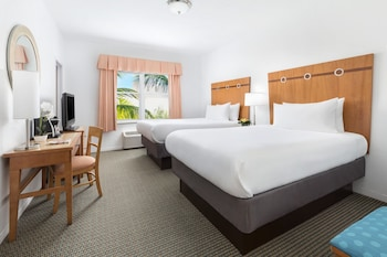 South Seas Classic Double Room