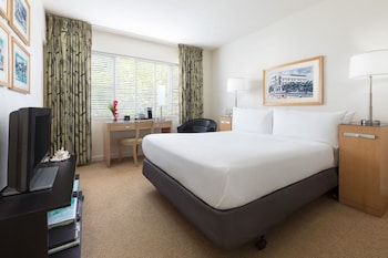 Richmond Tower Classic 1 Bed Twin Room