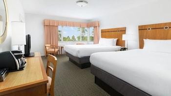 South Seas  Double Room ADA