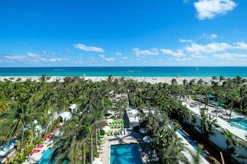 Hotel - South Seas Hotel