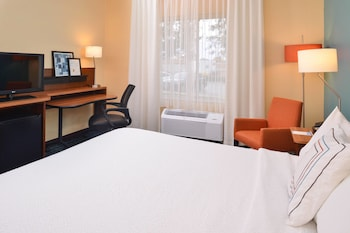 St Louis Vacations - Fairfield by Marriott St Charles - Property Image 1