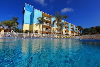 奧蘭多國際大道貝斯特韋斯特修爾住宿普拉斯飯店 SureStay Plus by Best Western Orlando International Drive