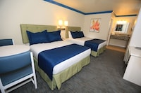 Premium Room, 2 Queen Beds, Non Smoking