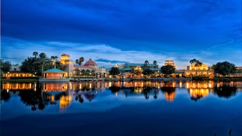 Hotel - Disney's Coronado Springs Resort