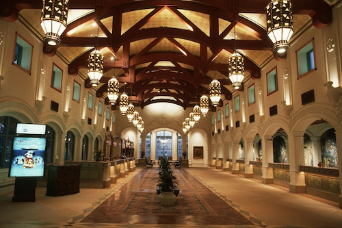 Disney's Coronado Springs Resort image 5