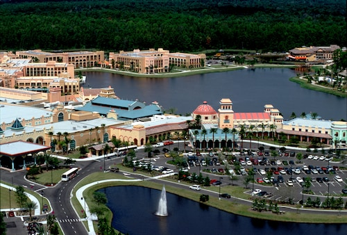 Disney's Coronado Springs Resort image 43