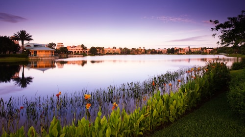 Disney's Coronado Springs Resort image 41