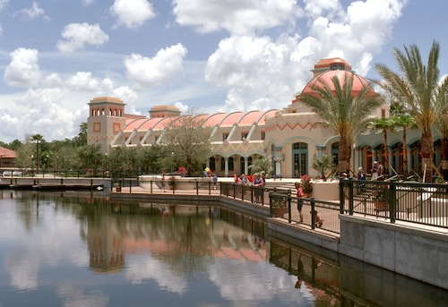 Disney's Coronado Springs Resort image 40