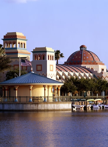 Disney's Coronado Springs Resort image 44