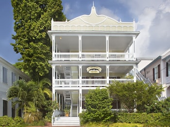 島城之家飯店 Island City House Hotel