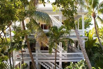 Hotel - Island City House Hotel