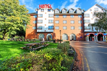 Hotel - Britannia Country House Hotel & Spa