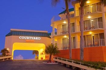Hotel - Courtyard by Marriott Key Largo