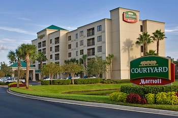 Hotel - Courtyard by Marriott Butler Boulevard