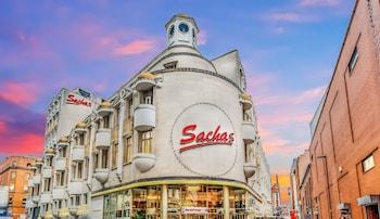 Hotel - Britannia Sachas Hotel
