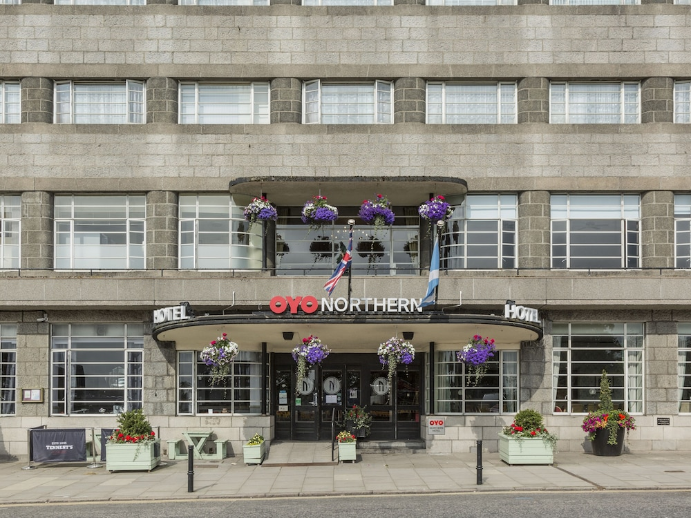 OYO Northern Hotel, Featured Image