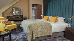 Luxury Loft Double