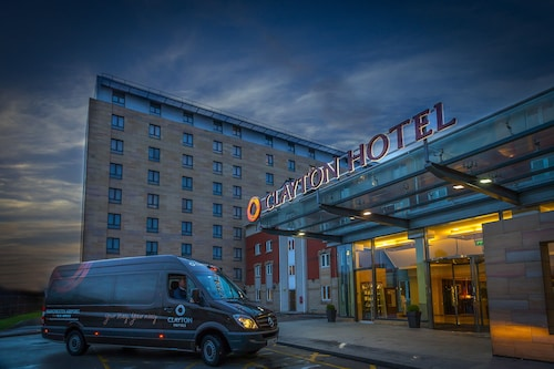 . Clayton Hotel, Manchester Airport