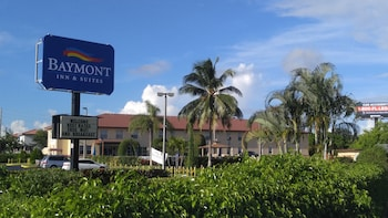 Hotel Gallarey Baymont by Wyndham Florida City