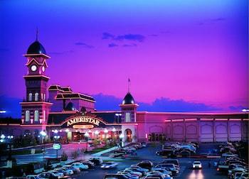 美洲坎薩斯城卡西諾飯店 Ameristar Casino Hotel Kansas City