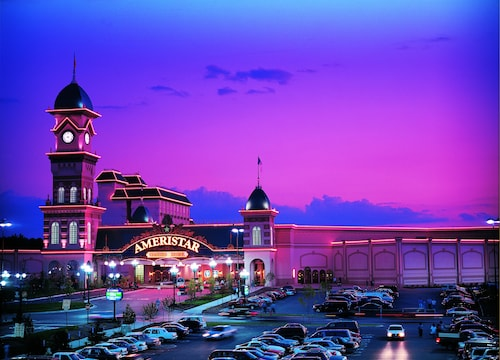 . Ameristar Casino Hotel Kansas City