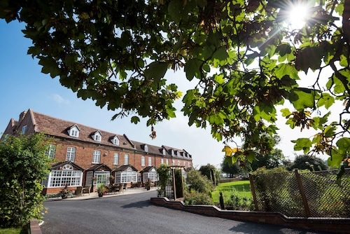 . Worcester Bank House Hotel Spa & Golf, BW Premier Collection