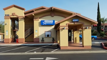 Americas Best Value Inn & Suites Escondido