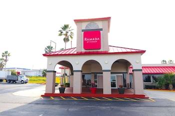達文波特南奧蘭多溫德姆華美達飯店 Ramada by Wyndham Davenport Orlando South