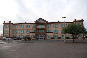 Hotel - Best Western El Centro Inn