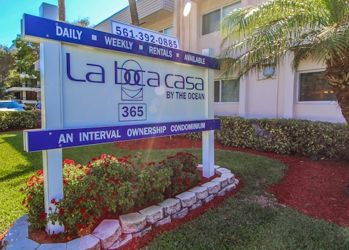 La Boca Casa, a VRI Resort, Palm Beach