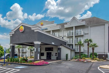 Hotel - Comfort Inn Sandy Springs - Perimeter